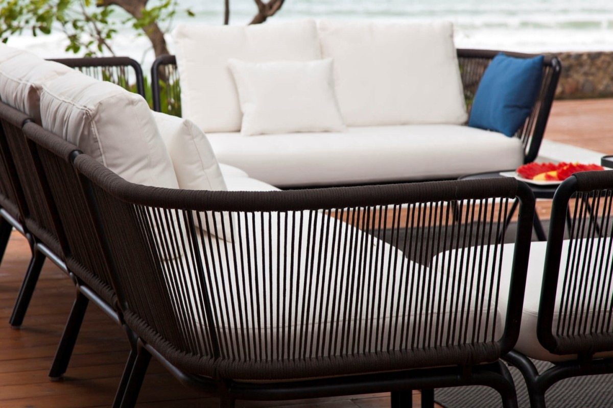 yland lounge by oasiq mazuvo gartenm bel. Black Bedroom Furniture Sets. Home Design Ideas
