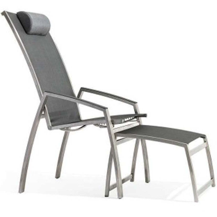 forma relaxsessel mit fussteil inkl kopfpolster mazuvo gartenm bel. Black Bedroom Furniture Sets. Home Design Ideas