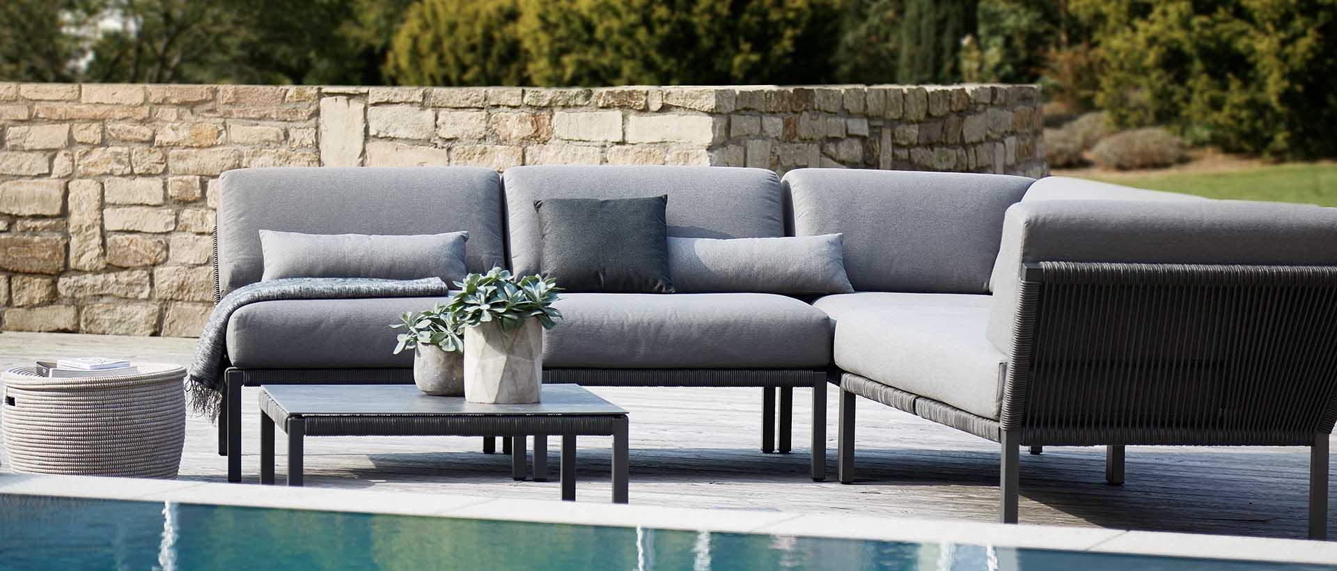 Gartenmöbel - Exklusive Möbel-Auswahl bei Mazuvo
