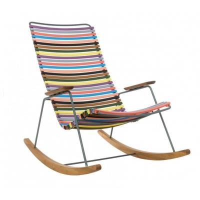 Click stuhl ohne armlehne mazuvo gartenm bel for Schaukelstuhl ohne armlehne